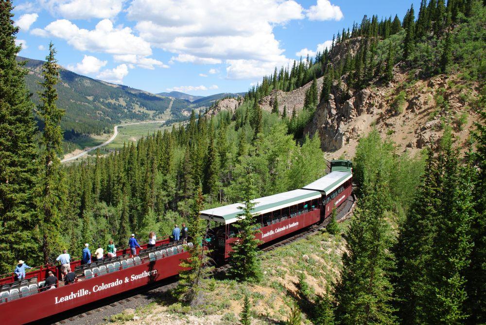 Leadville Railroad Tours